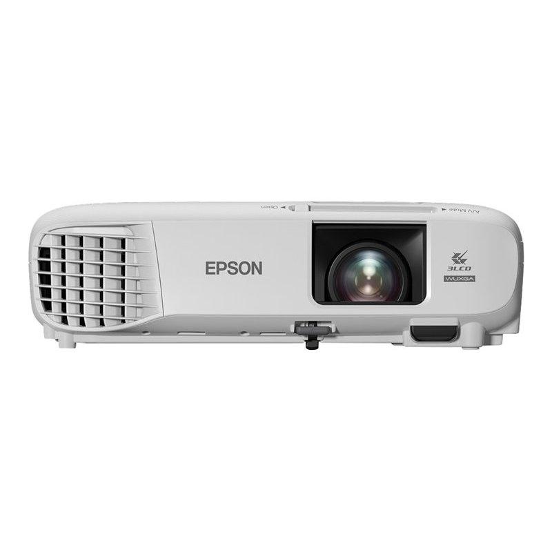 Epson EB-U05 Proyector HD 3400lm 3LCD HDMI
