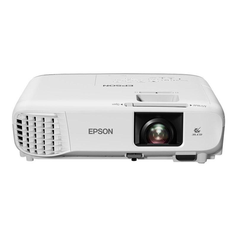 Epson EB-X39 Proyector  WXGA 3500L 3LCD HDMI
