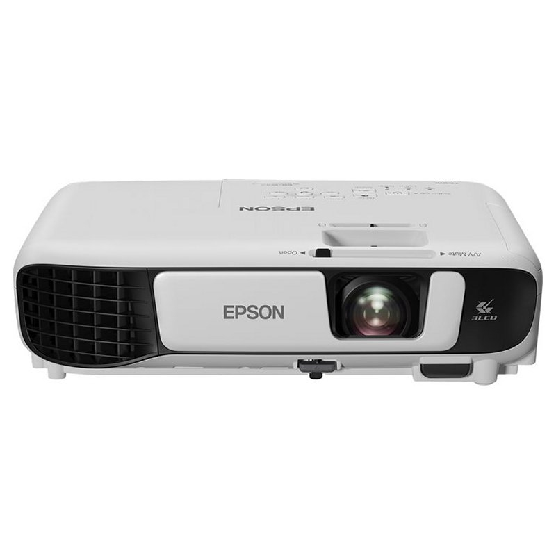 Epson EB-W42 Proyector  WXGA 3600L 3LCD HDMI