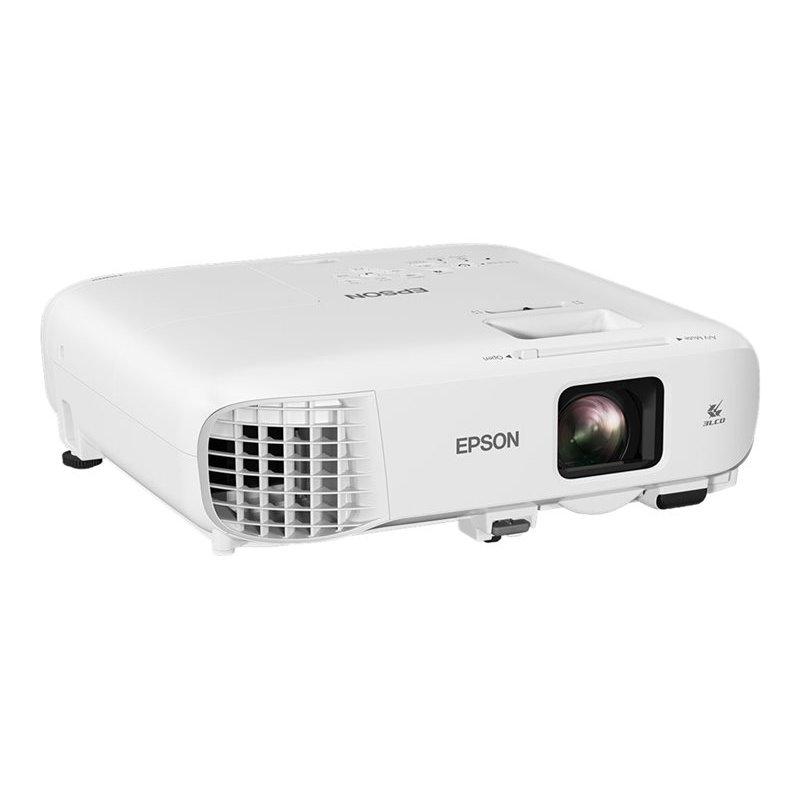Epson EB-2247U Proyector WUXGA 3LCD  4200L HDMI