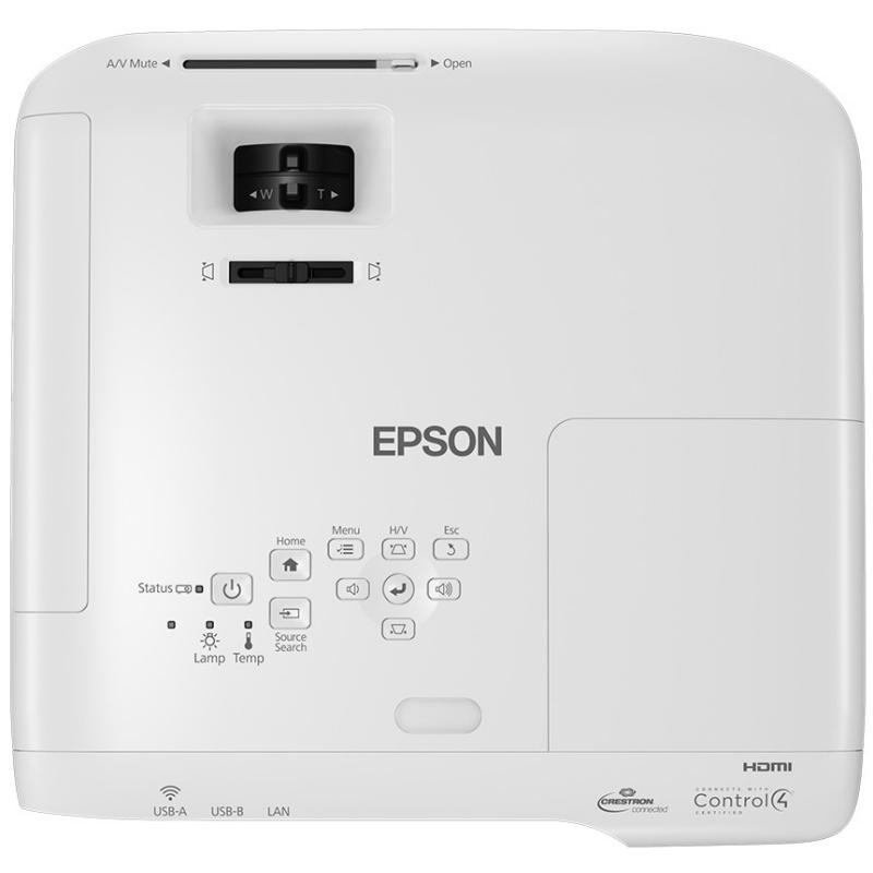 Epson EB-2042 4400L XGA HDMI