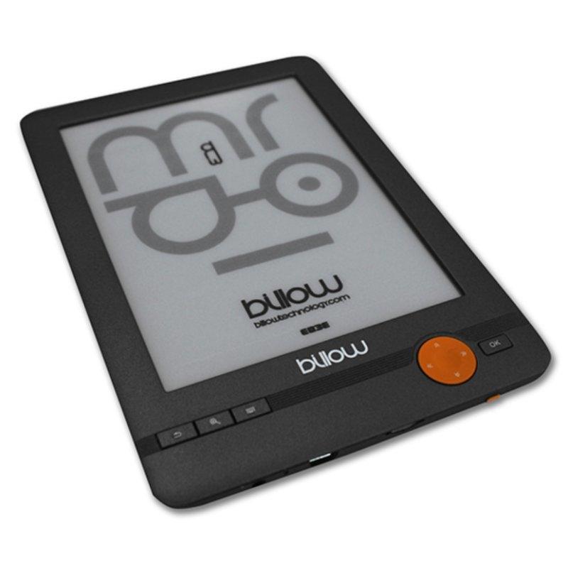 Billow E03E eBook reader E03E 6