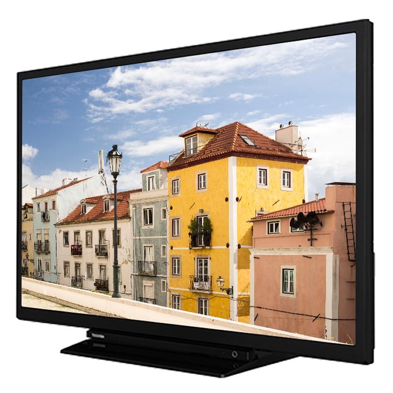 "Toshiba 32W3963DG TV 32"" SmartTV LED HD USB 2xHDMI"