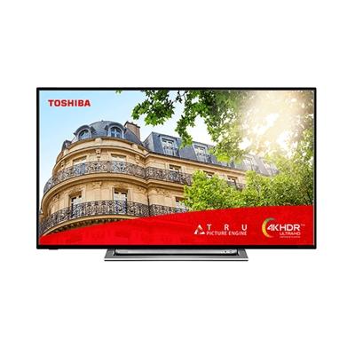 """Toshiba 43UL3A63DG TV 43"""" 4K STV 2xUSB 4xHDMI W Bt"""