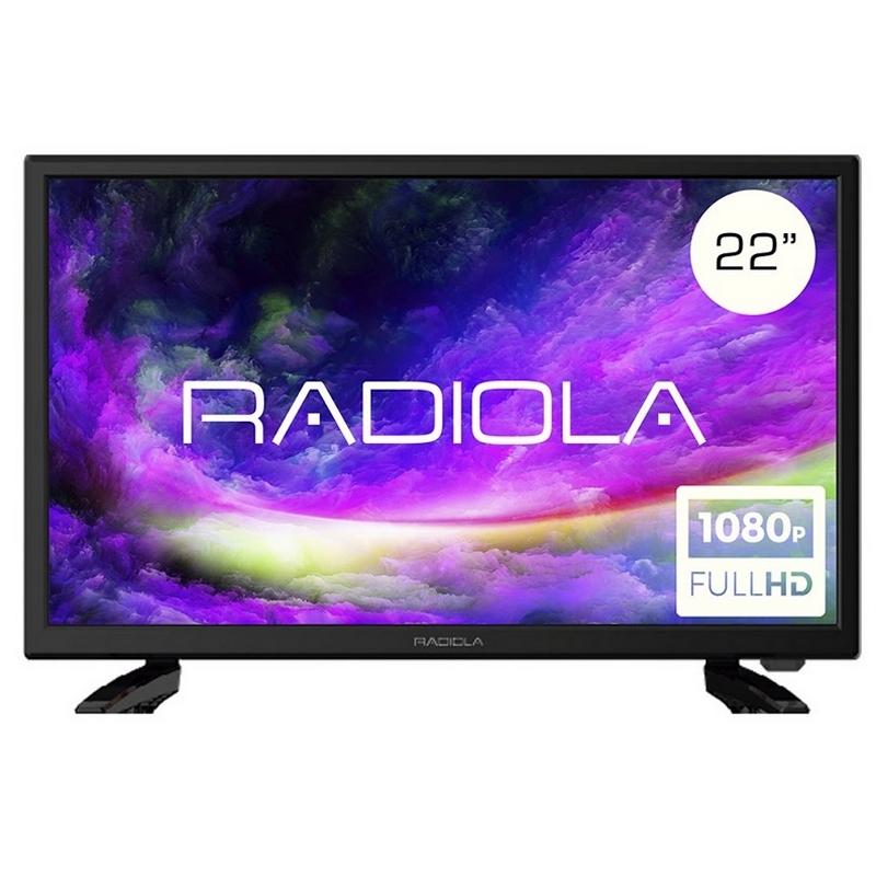 Radiola LD22100K TV 22