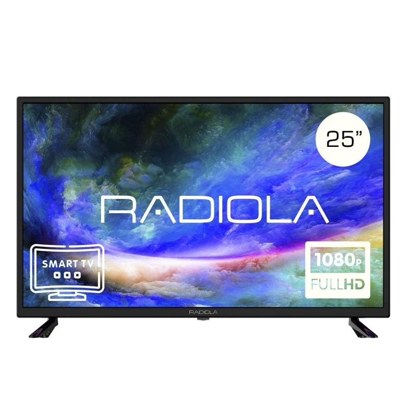 Radiola LD25100KA TV 25