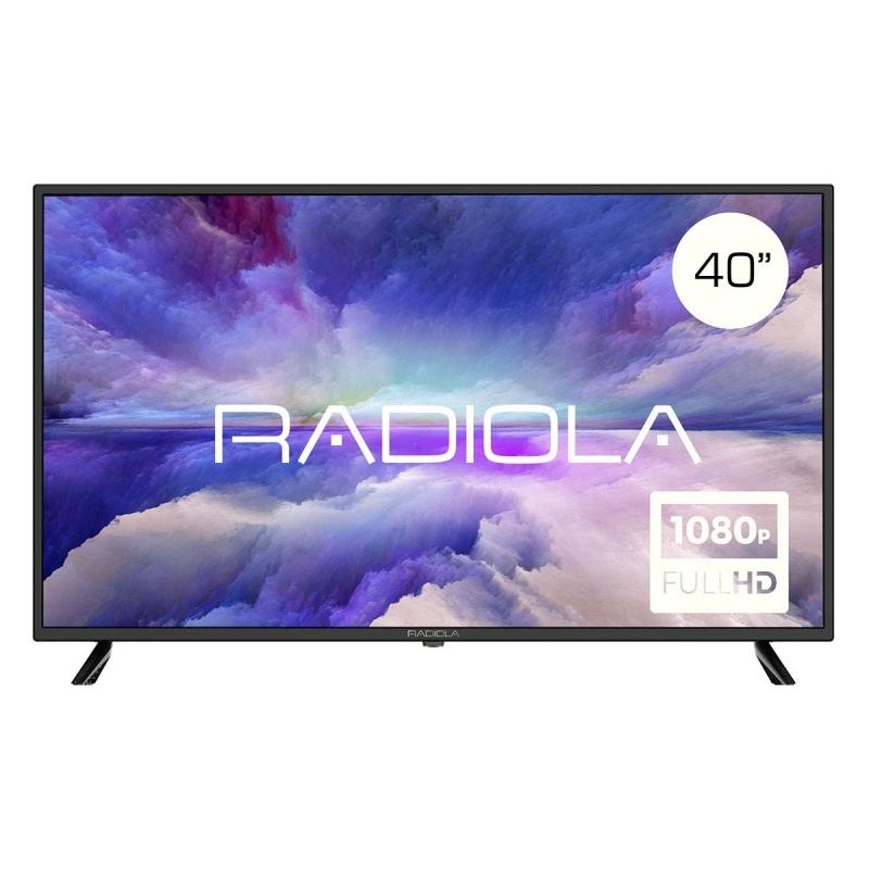 Radiola LD40100K TV 40