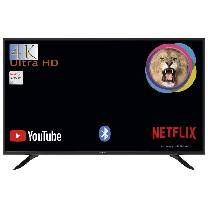 Nevir 9001 TV 50