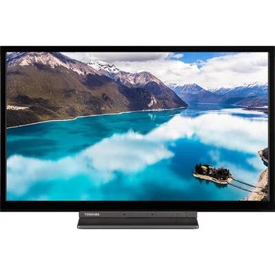 TOSHIBA 24WK3A63DG TV 24 PULGADAS SMARTTV LED HD HDMI PEAN