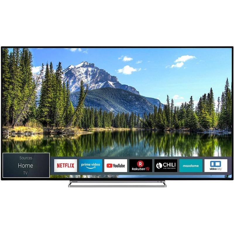 Toshiba 43VL5A63DG TV43