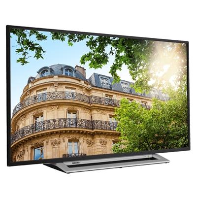 TOSHIBA 43UL3B63DG TV43 PULGADAS 4K STV 2XUSB 4XHDMI PEANA