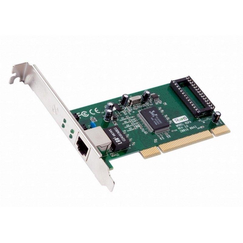 approx APPPCI1000V2 Tarjeta Red Gigabit PCI