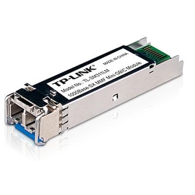 TP-LINK TL-SM311LM Modulo SFP Multi Modo 550m