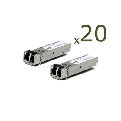 Ubiquiti UF-MM-1G Modulo SFP Multi Modo 550m