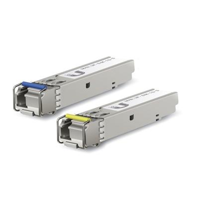 Ubiquiti UF-SM-1G-S Modulo SFP Mono Modo 3Km