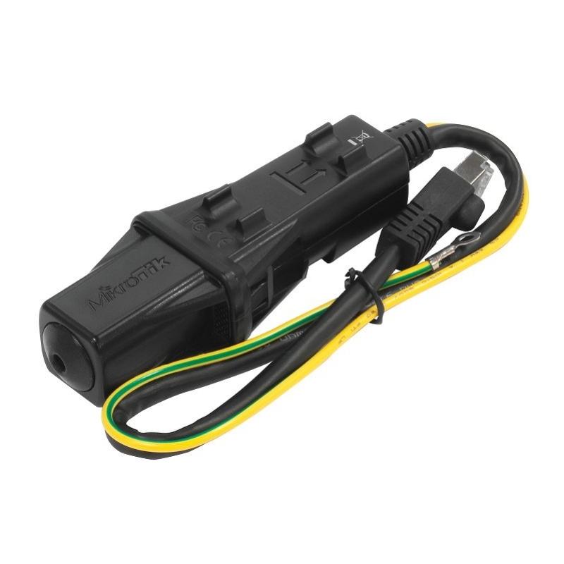 MikroTik RBGESP Gigabyte Ethernet Surge Protector