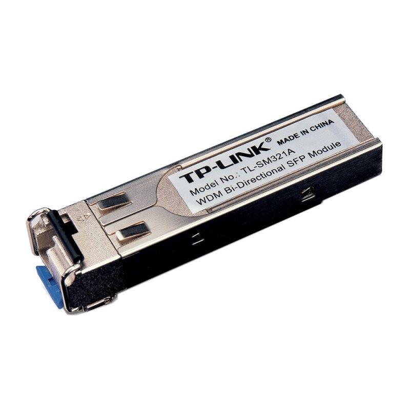 TP-LINK TL-SM321A Modulo SFP Mono Modo 10Km