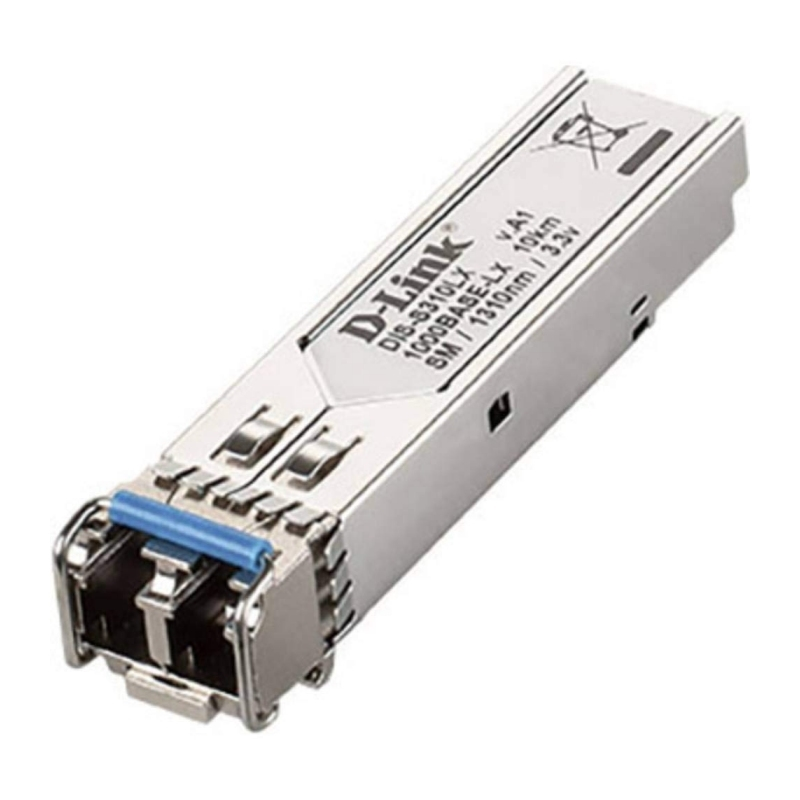 D-Link DIS-S310LX Modulo SFP Mono Modo 10Km