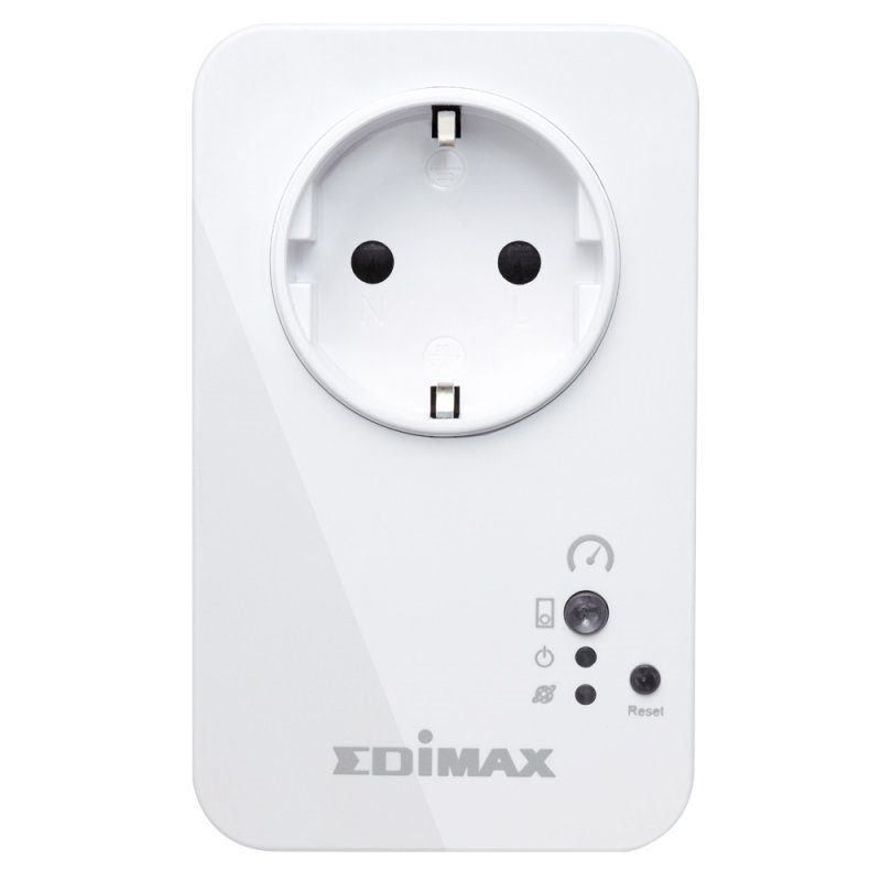 Edimax SP-2101W V2 Enchufe Inteligente WiFi