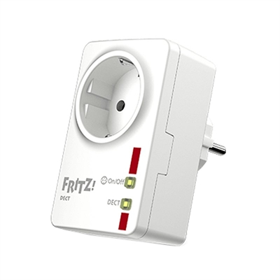 FRITZ! DECT 200 Enchufe Inteligente