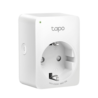 TP-LINK Tapo P100 Enchufe Inteligente Mini