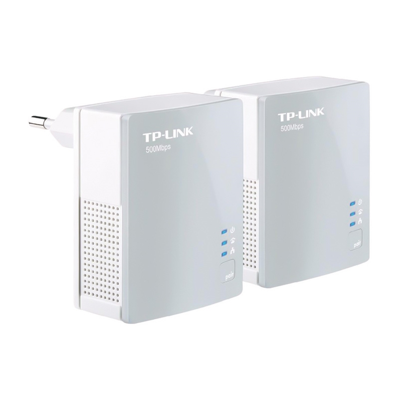 TP-LINK TL-PA4010 KIT Powerline AV600 Mini
