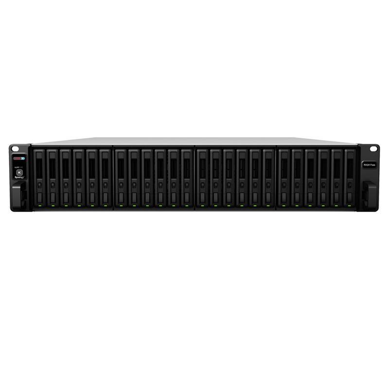 SYNOLOGY RX2417sas Expansion Unit 24Bay Rack Stati