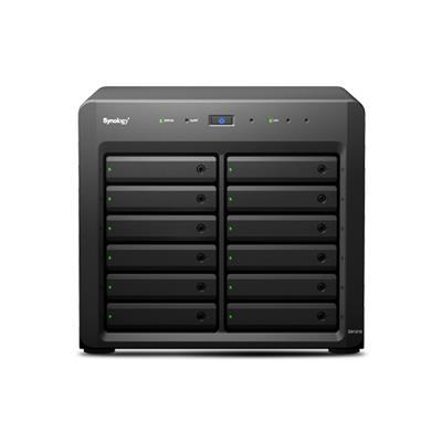 SYNOLOGY DX1215 Expansion Unit 12Bay Disk Station