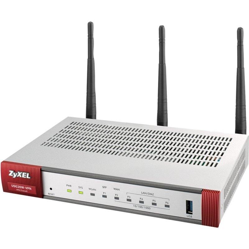 ZyXEL USG20W-VPN Firewall (Device only)