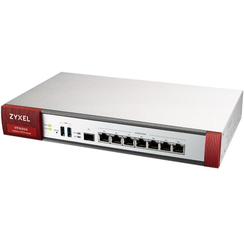 ZyXEL VPN300 Firewall VPN 2300