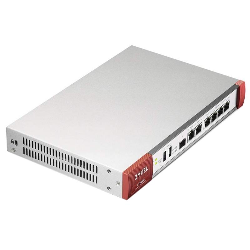 ZyXEL ATP200 Firewall BDL