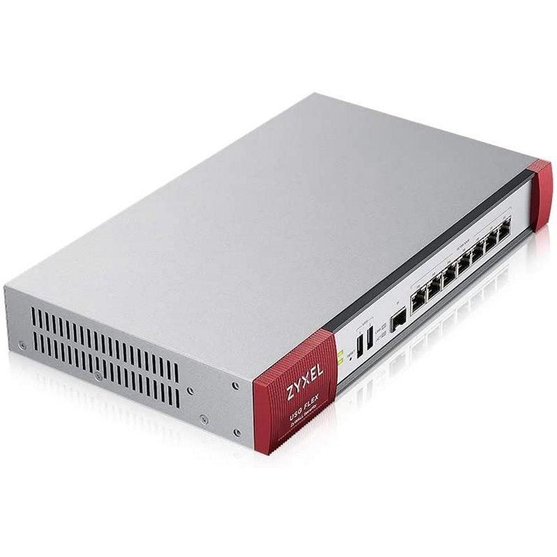 Zyxel USGFlex500 Firewal (Device only) 7xOPT 1XWAN