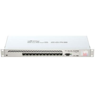 MikroTik CCR1016-12G Router 12xGB L6