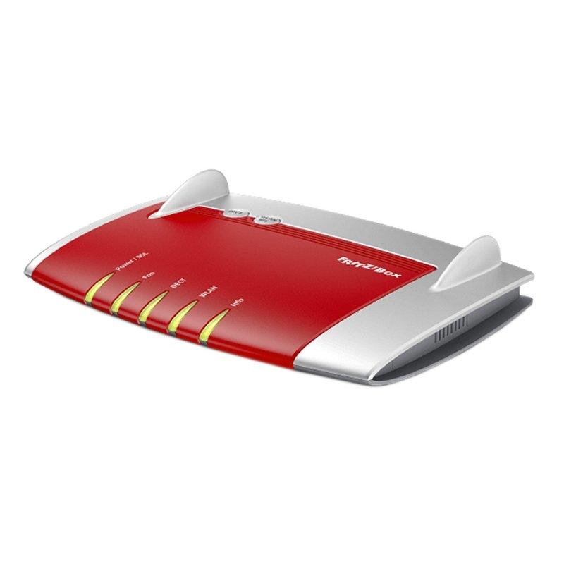 FRITZ! Box7430 Router N450 ADSL/VDSL