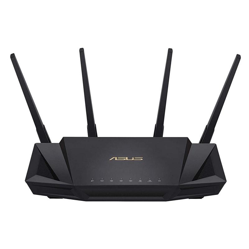 ASUS RT-AX58U Router AX3000 4xGB 1xUSB 3.1