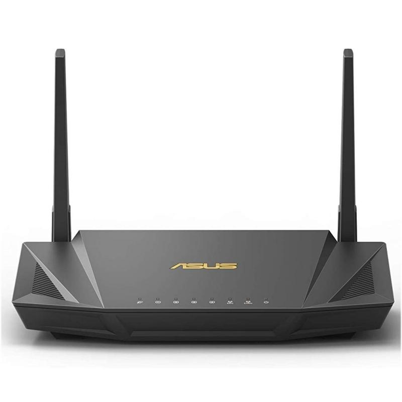 ASUS RT-AX56U Router AX1800 4xGB 1xUSB 2.0 1xUSB 3