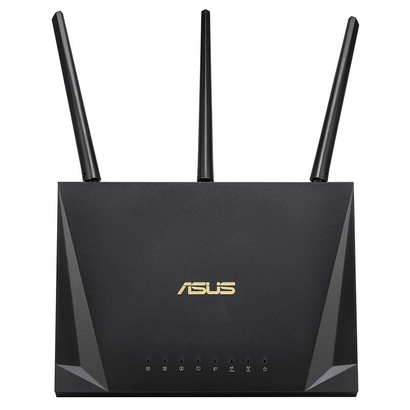ASUS RT-AC85P Router AC2400 4xGB 1xUSB 3.1