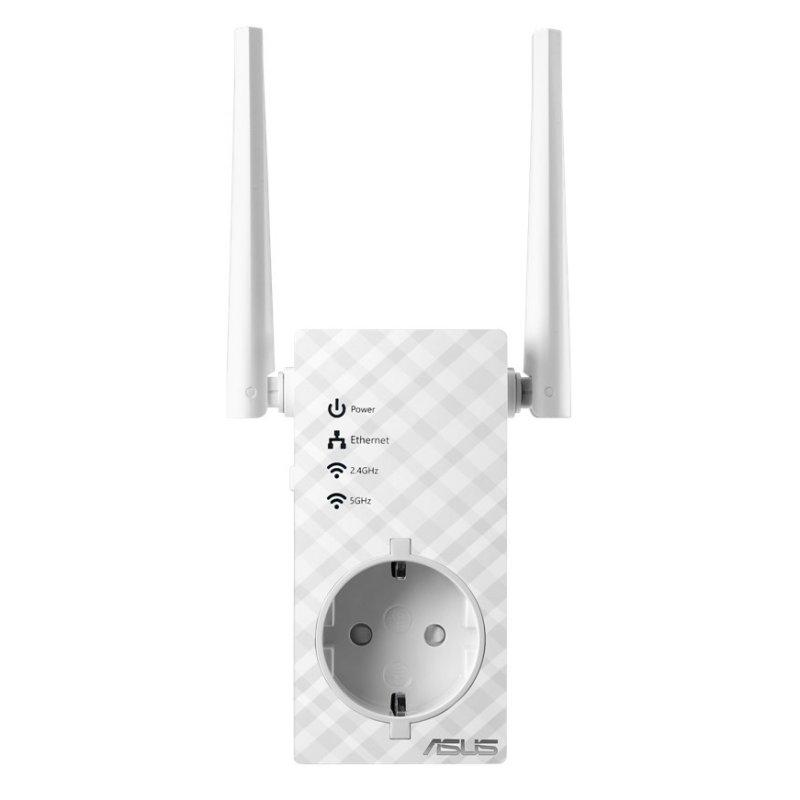 ASUS RP-AC53 Punto Acceso Repetidor AC750