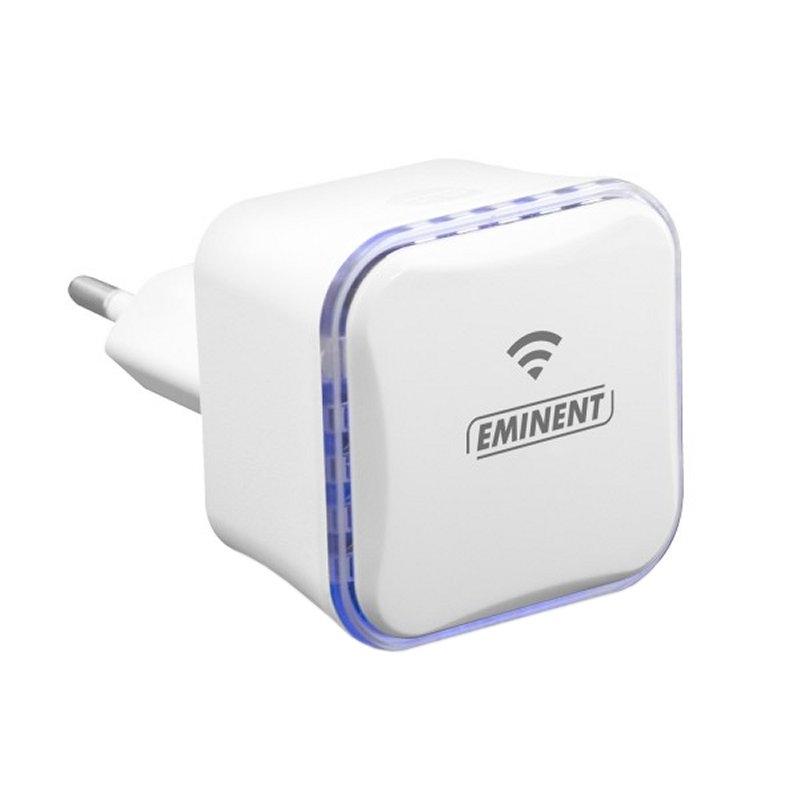 EMINENT EM4594 Repetidor N300 2.4GHz Mini