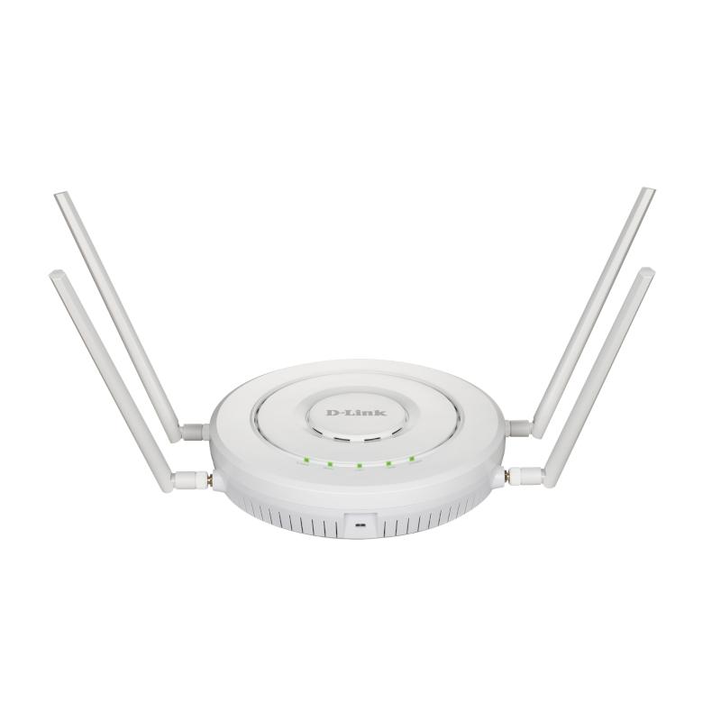 D-Link DWL-8620APE Punto Acceso AC2600 Dual Band