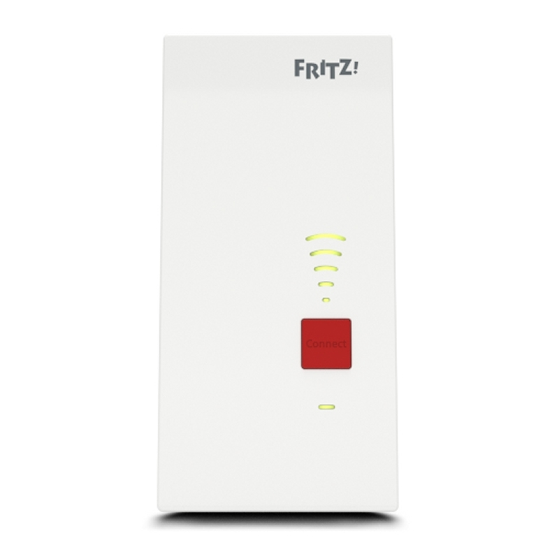 FRITZ! Repeater 2400 Extensor Repetidor AC1733