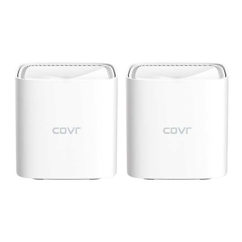 D-Link COVR-1102 Wi-Fi Mesh AC120 Dual Band