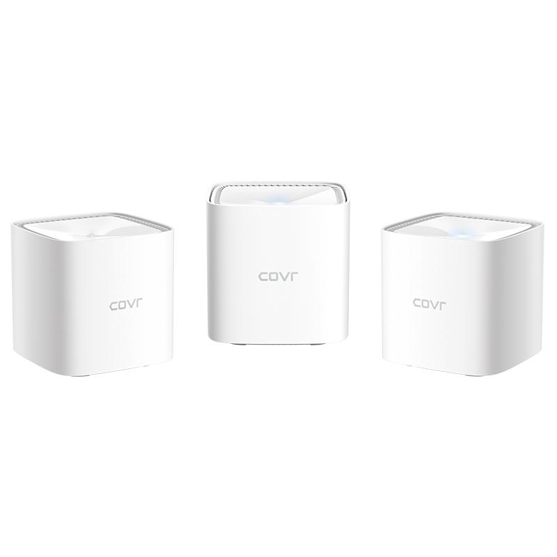 D-Link COVR-1103 Wi-Fi Mesh AC120 Dual Ba (3-pack)