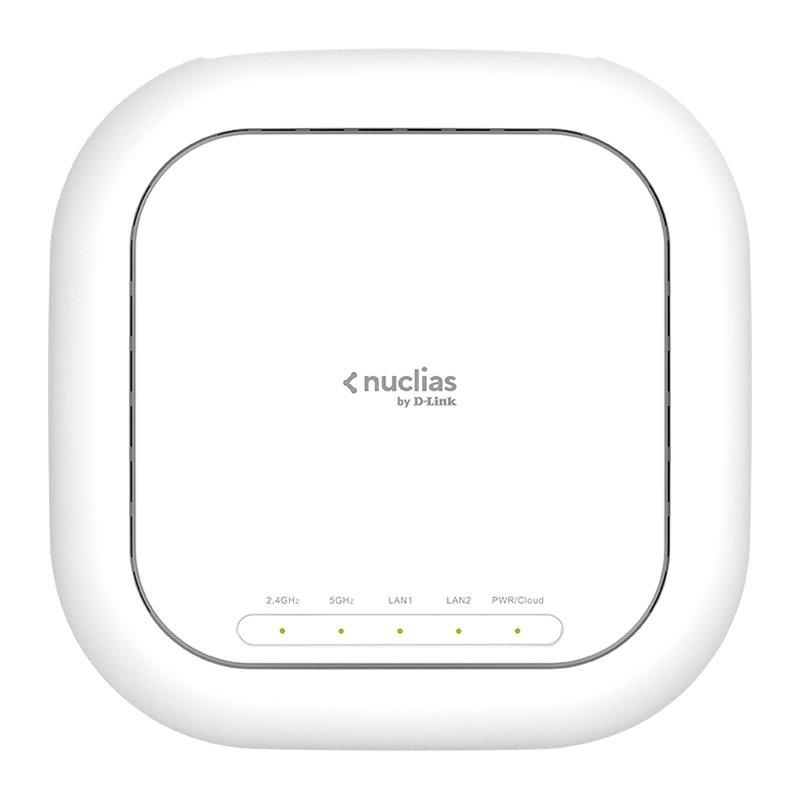 D-Link DBA-X2830P AP WiFi AX3600 Cloud (Lic 1a)