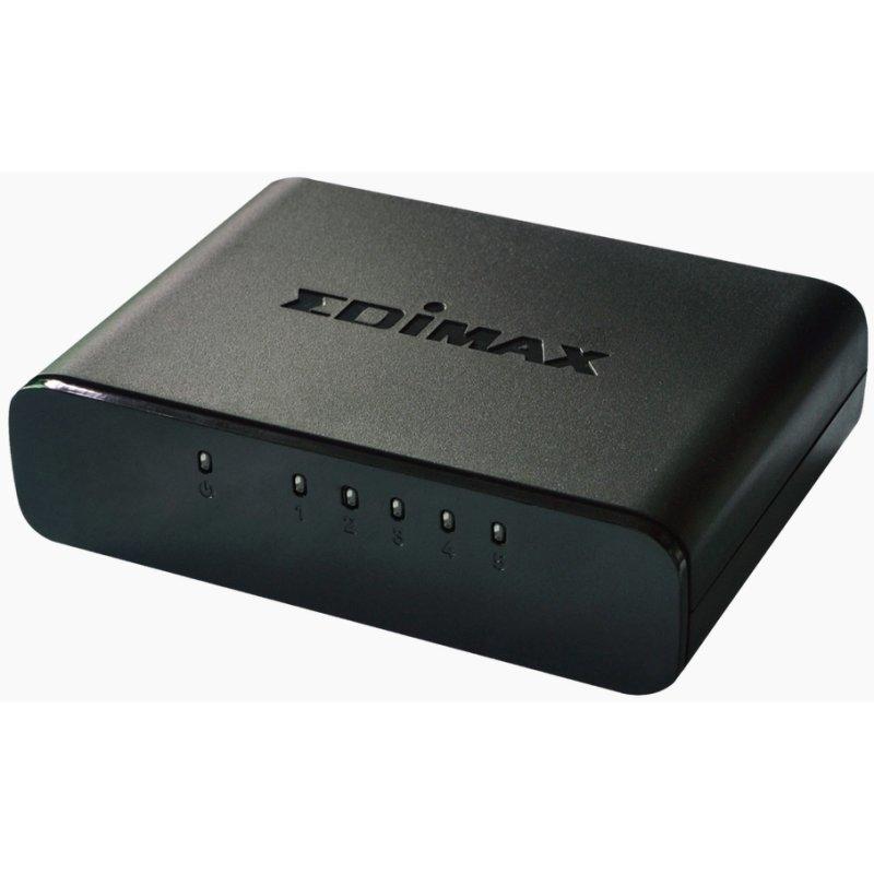 Edimax ES-3305P Switch 5x10/100Mbps Mini