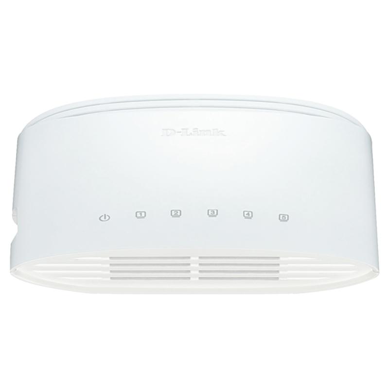 D-Link DGS-1005D Switch 5xGB Mini
