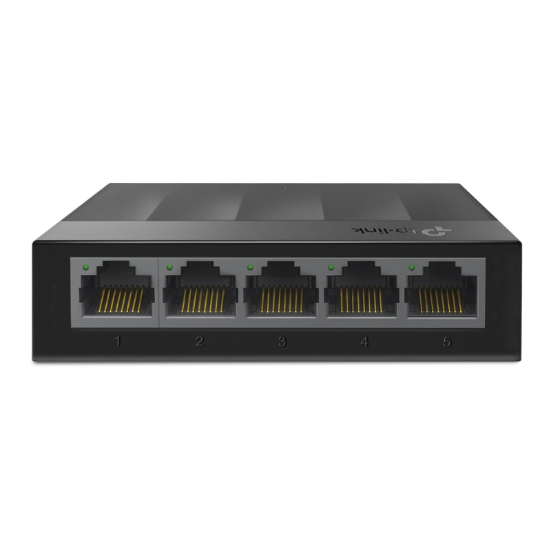 TP-LINK LS1005G Switch 5xGB