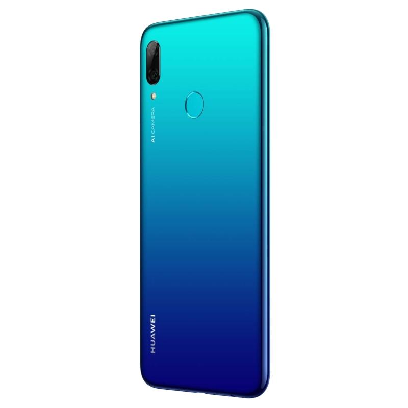 """HUAWEI P Smart 2019 6.2"""" FHD OC2.2GHz 64GB 3GB Azu (1)"""