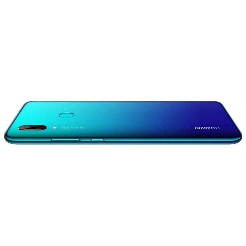 """HUAWEI P Smart 2019 6.2"""" FHD OC2.2GHz 64GB 3GB Azu (2)"""
