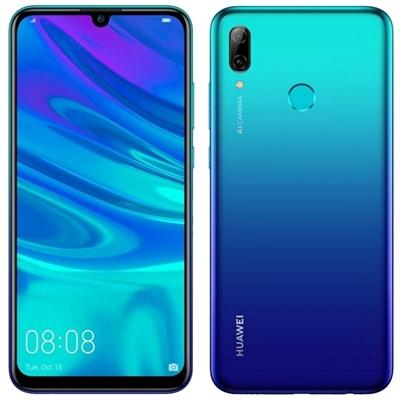 """HUAWEI P Smart 2019 6.2"""" FHD OC2.2GHz 64GB 3GB Azu"""